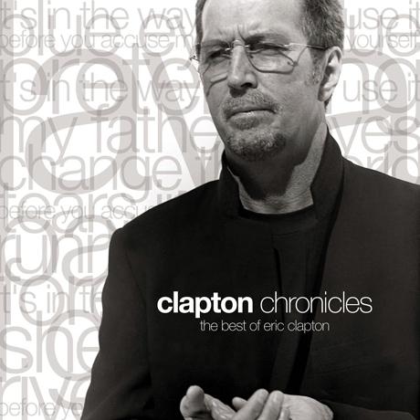 CLAPTON CHRONICLES: THE BEST OF ERIC CLAPTON [스페셜 미드프라이스 캠페인]