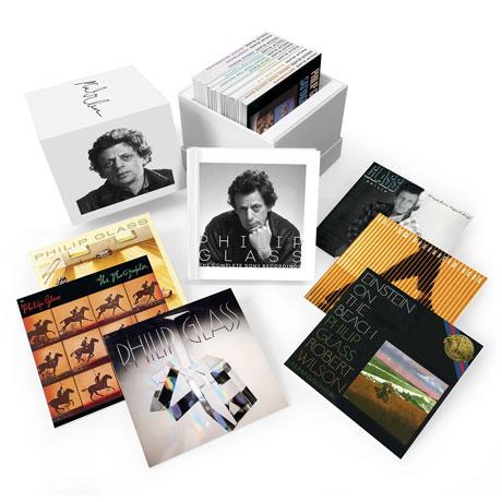 Kronos Quartet , Philip Glass - Kronos Quartet Performs Philip Glass