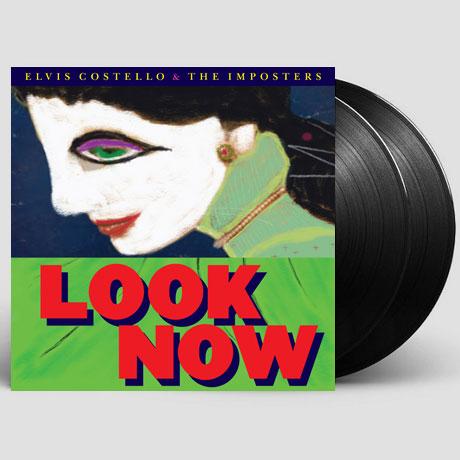 LOOK NOW [180G LP]