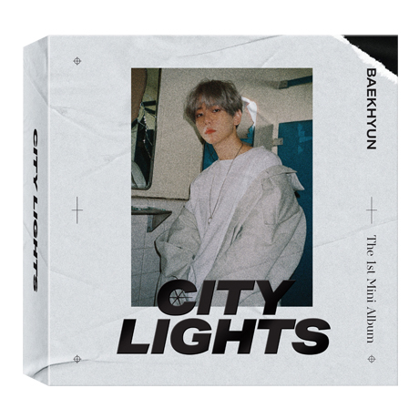 CITY LIGHTS [미니 1집] [키노]