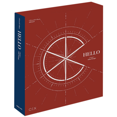 HELLO: CHAPTER 1. HELLO, STRANGER [1ST EP] [HELLO VER]