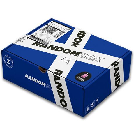 RANDOM BOX [미니 3집]