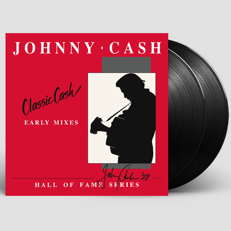 CLASSIC CASH: EARLY MIXES 1987 [HALL OF FAME SERIES] [2020 RECORD STORE DAY] [LP]