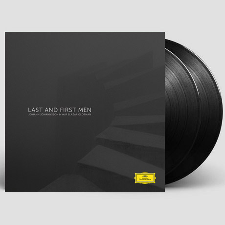 LAST AND FIRST MEN [LP]