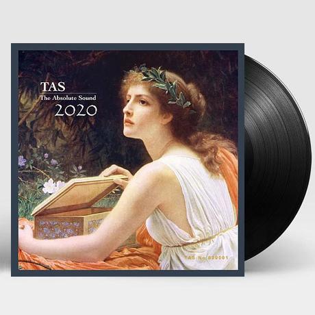 TAS 2020: THE ABSOLUTE SOUND [180G LP] [한정반]