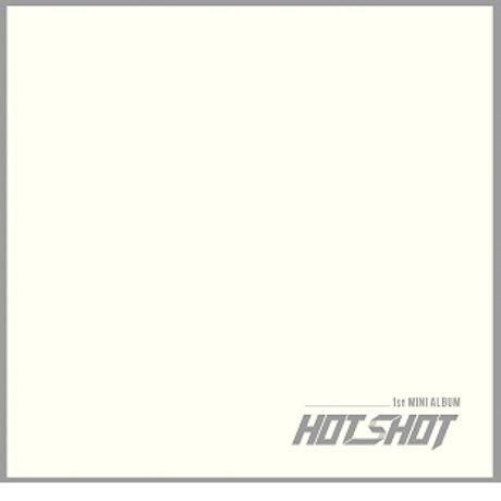 I`M A HOTSHOT [미니 1집] [리패키지]