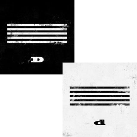 D [BIGBANG MADE SERIES]