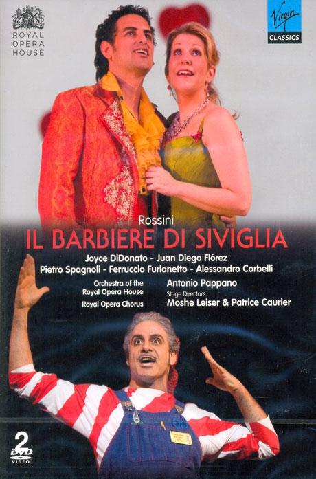 IL BARBIERE DI SIVIGLIA/ ANTONIO PAPPANO