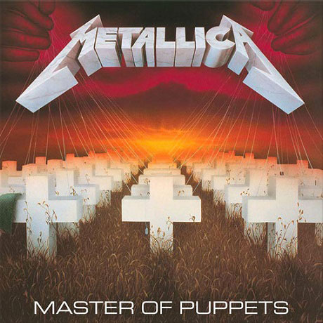 MASTER OF PUPPETS [EXPANDED EDITION]