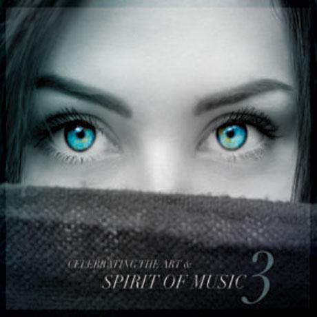 CELEBRATING THE ART & SPIRIT OF MUSIC 3