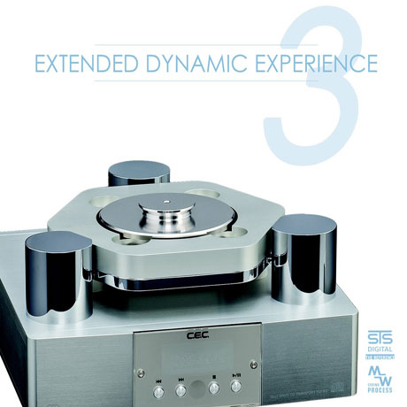 EXTENDED DYNAMIC EXPERIENCE 3