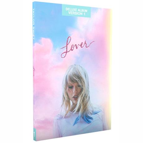 LOVER [DELUXE ALBUM VERSION 1]