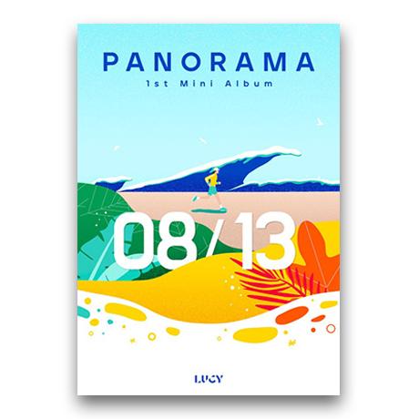 PANORAMA [미니 1집]