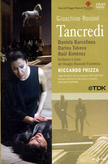 TANCREDI/ RICCARDO FRIZZA