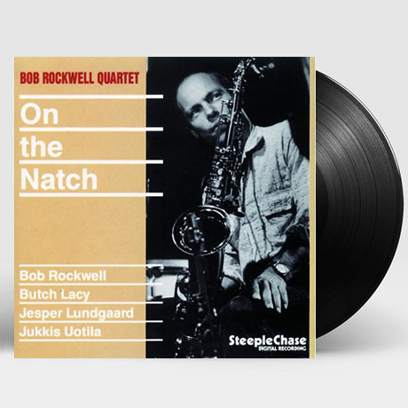 ON THE NATCH [LP]
