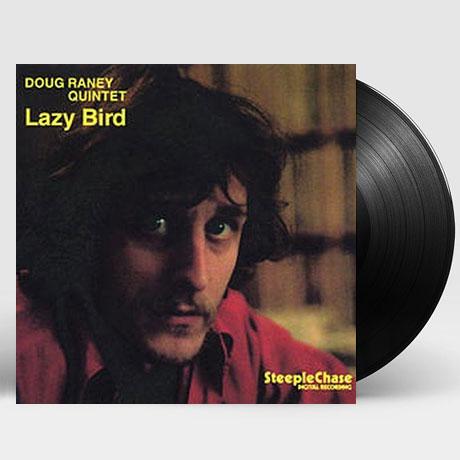 LAZY BIRD [LP]