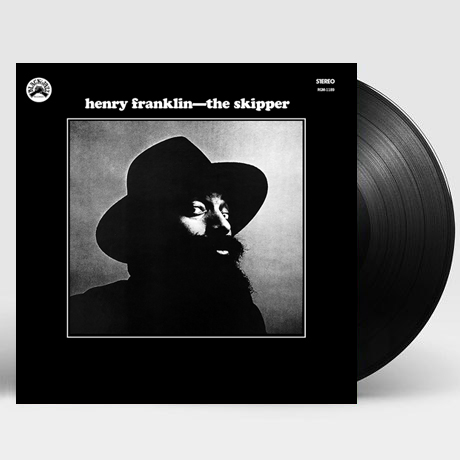 THE SKIPPER [REMASTERED] [LP]