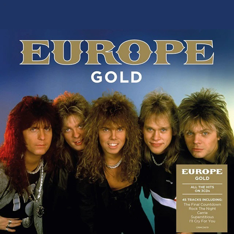 GOLD [DELUXE EDITION]