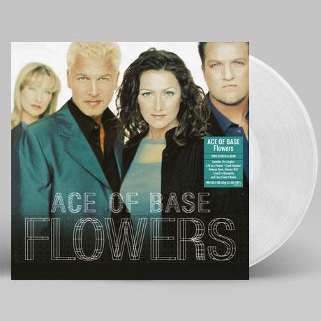 FLOWERS [140G CLEAR LP]