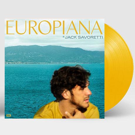 EUROPIANA [YELLOW LP]