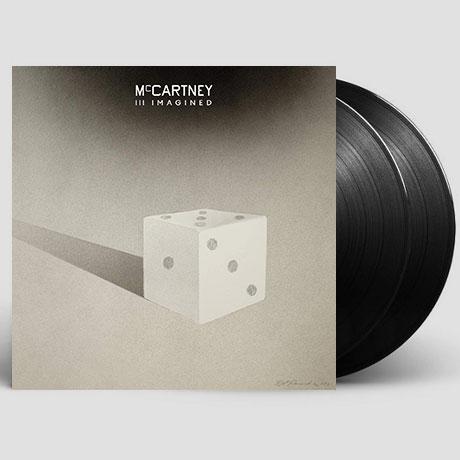 MCCARTNEY 3 IMAGINED [LP]