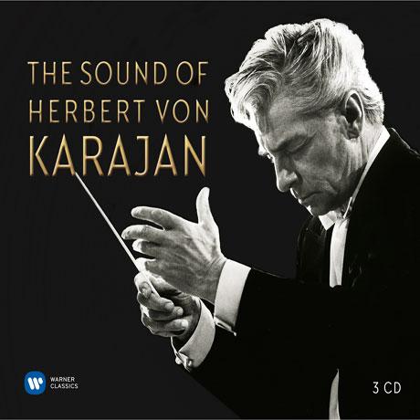 THE SOUND OF HERBERT VON KARAJAN [카라얀 사운드]