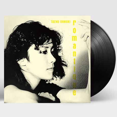 ROMANTIQUE [180G LP] [한정반]