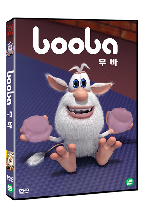 부바 [BOOBA]