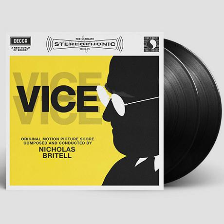 VICE: SCOR [바이스] [LP]