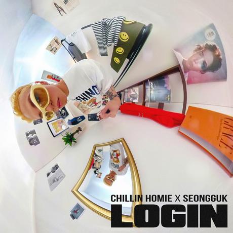 LOGIN [EP]