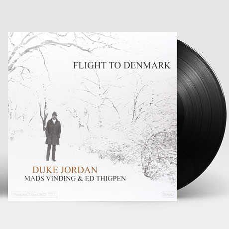 FLIGHT TO DENMARK [180G LP]