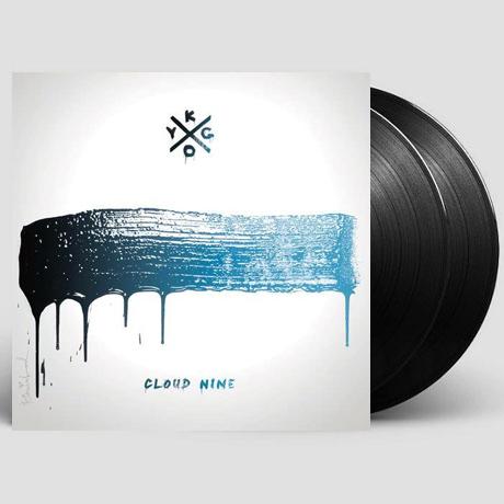 CLOUD NINE [LP]
