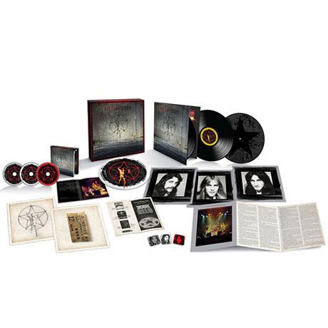 2112: 40TH ANNIVERSARY [2CD+DVD+3LP] [SUPER DELUXE BOX SET]