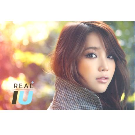 REAL+ [미니 3집 플러스]