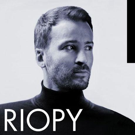 RIOPY [리오피: 피아노 자작곡집]