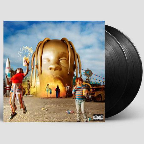 ASTROWORLD [LP]