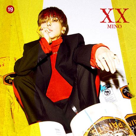 XX [FIRST SOLO ALBUM]