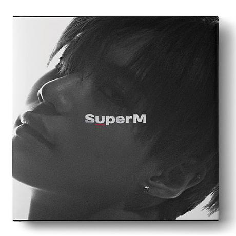 SUPERM [태민] [미니 1집]
