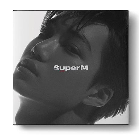 SUPERM [카이] [미니 1집]
