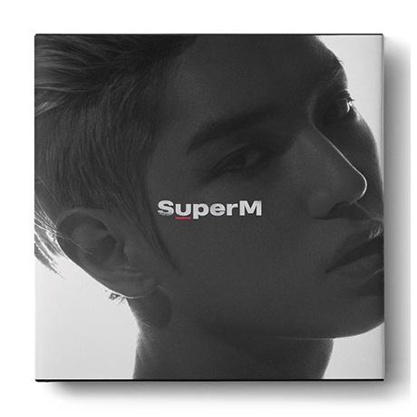SUPERM [태용] [미니 1집]