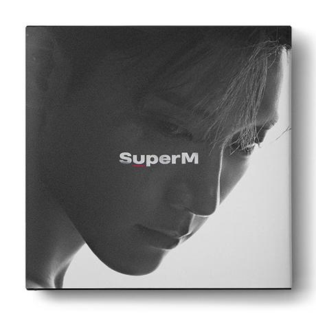 SUPERM [텐] [미니 1집]