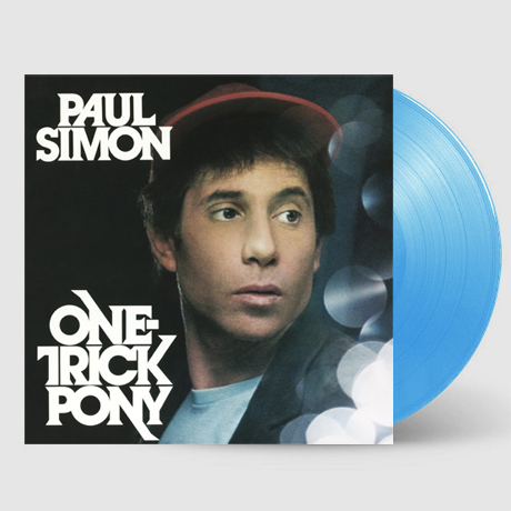 ONE TRICK PONY [LIGHT BLUE LP]