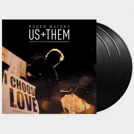 US + THEM [LP]