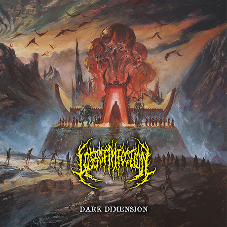 DARK DIMENSION [EP]