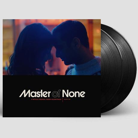 MASTER OF NONE [마스터 오브 제로 시즌 2] [180G LP]