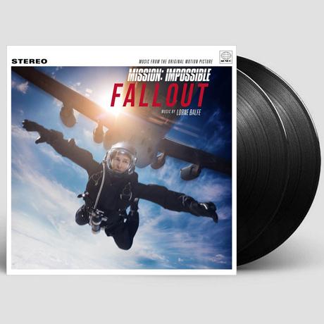 MISSION: IMPOSSIBLE - FALLOUT [미션 임파서블: 폴아웃] [180G LP]