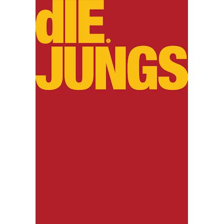 DIE JUNGS(그 소년들) EXO-M