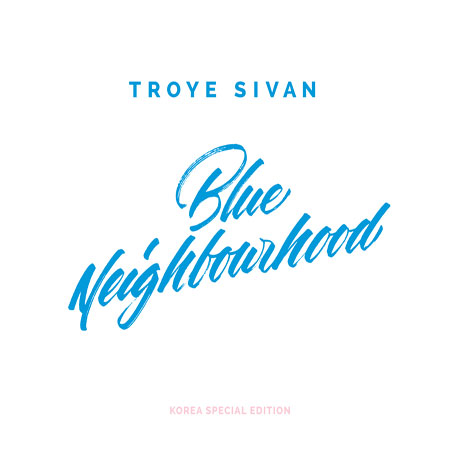 BLUE NEIGHBOURHOOD [CD+DVD] [KOREA SPECIAL EDITION]