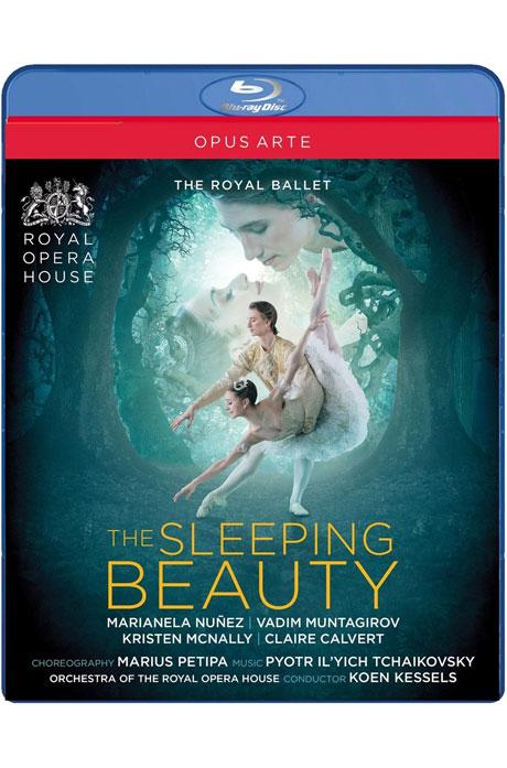 THE SLEEPING BEAUTY/ THE ROYAL BALLET, KOEN KESSELS [2017 로열발레 <잠자는 숲속의 미녀>]
