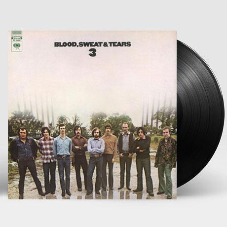 BLOOD SWEAT & TEARS 3 [180G LP]